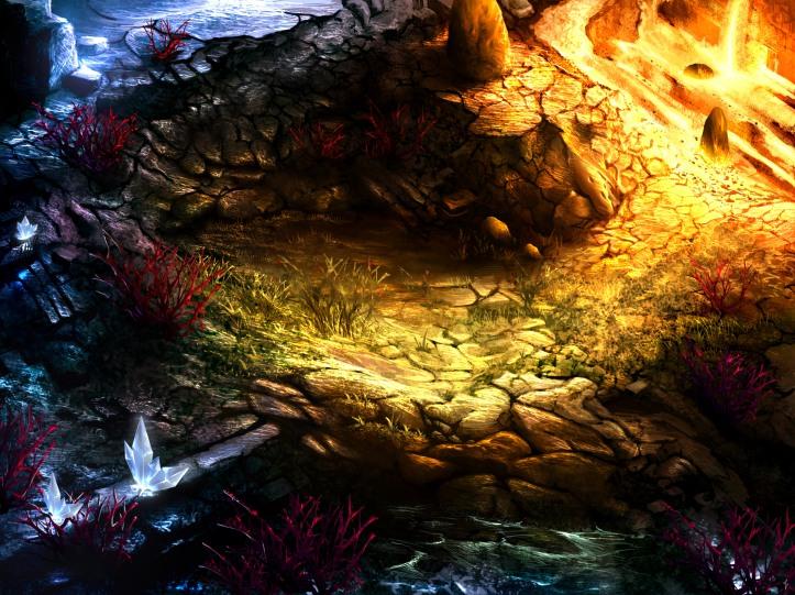 Environment 1